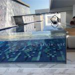 पर्यावरण संरक्षण तैर पूल खरीद